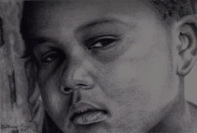 Alex Drawing 2007